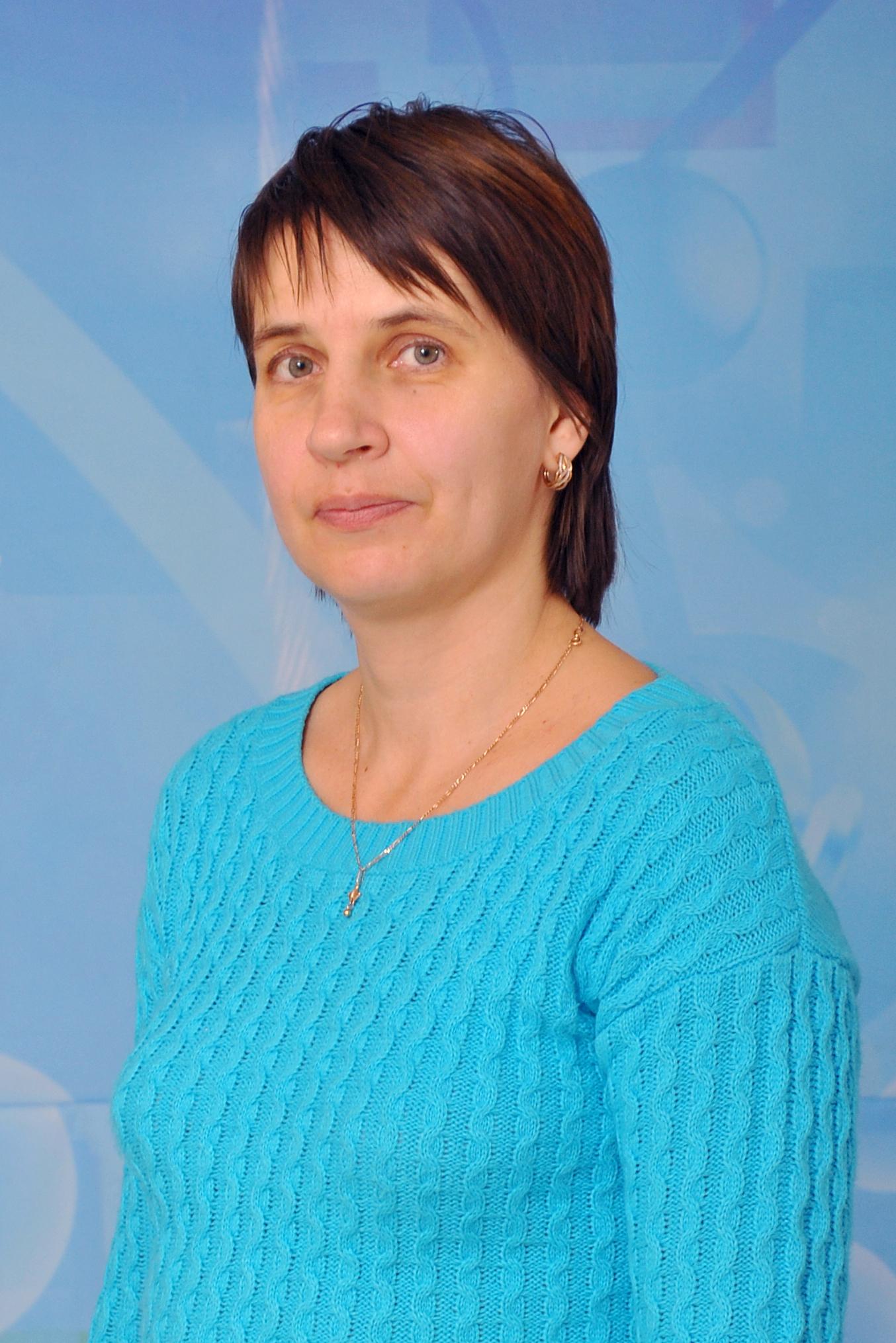 Лежнева Т.Г.