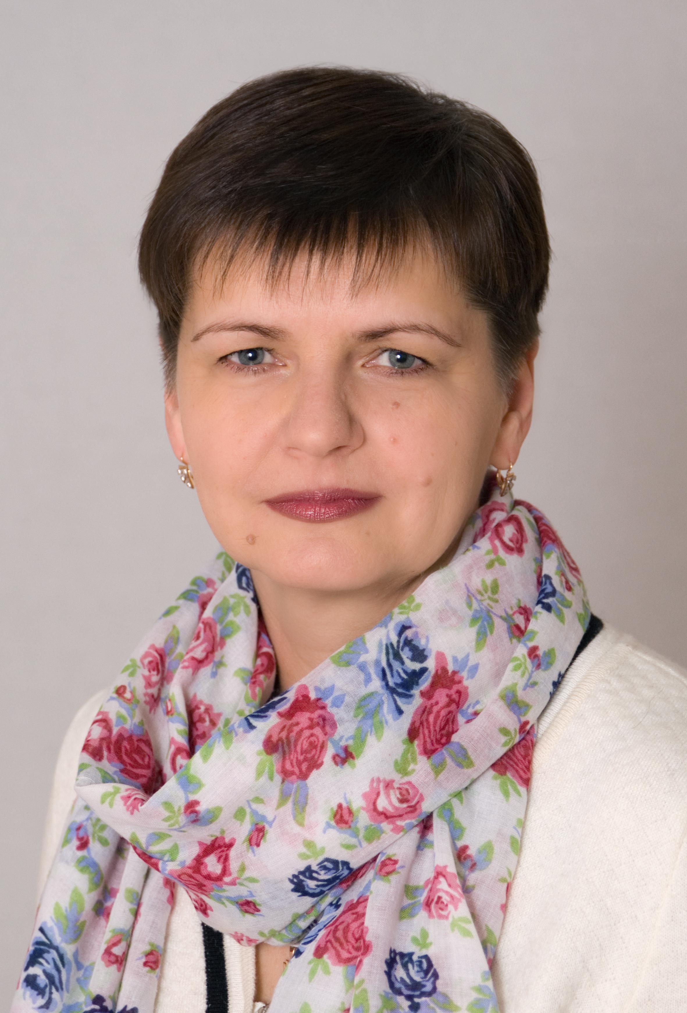 Шиленкова Л.В.