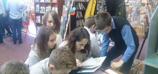 Мы уже многое, конечно, знаем, готовились, а чего не знаем, в книжке подглядим!